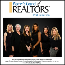 WOMEN'S COUNCIL OF REALTORS - WEST SUBURBAN NETWORK logo