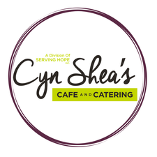 Cyn Shea's Café & Catering a Division of Serving Hope, Inc. logo