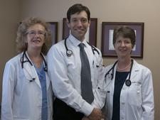 MorningStar Family Health Center logo