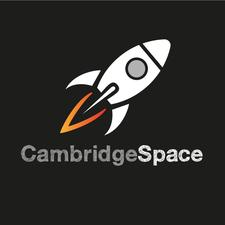 CambridgeSpace logo