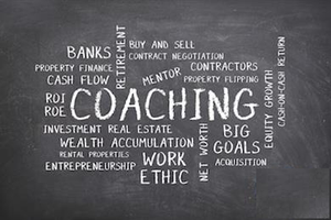 "Roddy's ""Investing in Texas"" - Coaching Programs **Mentor**"