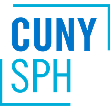 The CUNY Graduate School of Public Health and Health Policy logo