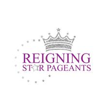 MISS REIGNING STAR PAGEANT SYSTEMS logo