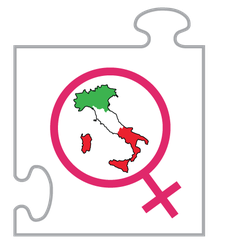 WikiDonne logo