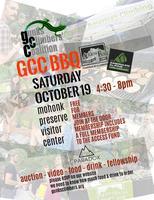 Gunks Climbers Coalition Fall Member's BBQ 2013