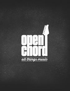 The Open Chord logo
