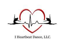 I Heartbeat Dance, LLC. logo