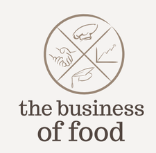 The Business of Food logo