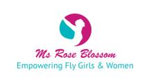 Ms Rose Blossom logo