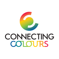 Connecting Colours logo