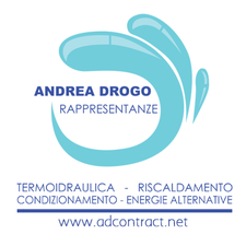 Andrea Drogo Rappresentanze logo