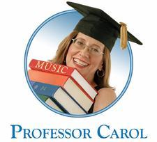 Professor Carol logo