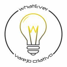 WhatEver Varejo Criativo logo