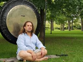 3pm Sacred Wave Sunday Gong Immersions