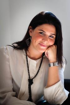 Dott.ssa Cristina Di Loreto logo