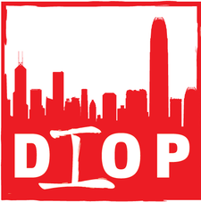 Division of Industrial-Organizational Psychology (DIOP) logo