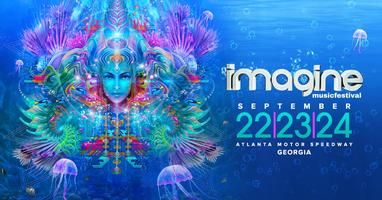 All Camping Options, Add-Ons, and Parking at Imagine Festival 2017