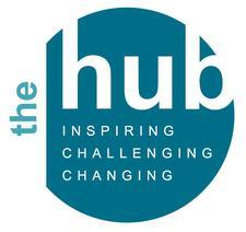 The Hub Brisbane logo