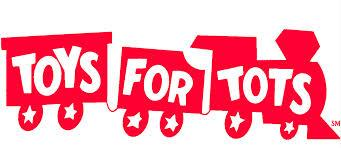 Mass Professional Networking/WEEI - Toys For Tots...