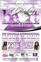 A Healing Heart Childrens Benefit & Fashion Show Affair