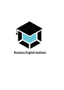 Business English Institute logo