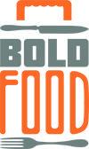 Bold Food logo