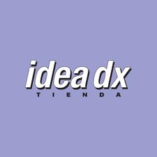 Ideadx Tienda logo