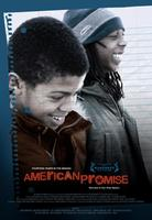 "Steppingstone Scholars Presents: ""American Promise"""