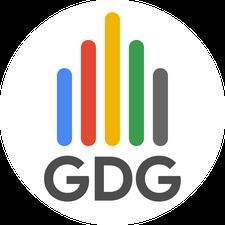 GDG Milano logo