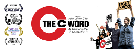 Mon. 3/6 THE C WORD Special Event One Night Screening...