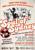 SOUL OF SYDNEY: 'Funk Fundraiser' Block Party - Sun...