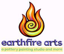 Earthfire Arts logo