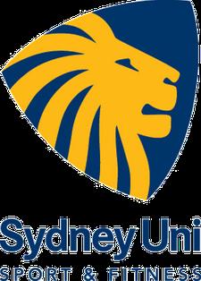 Sydney Uni Sport & Fitness logo