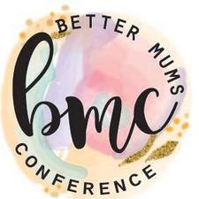 Better Mums Conference logo
