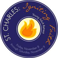 IGNITING FAITH - YOUNG ADULT RETREAT (AGES 18-35)