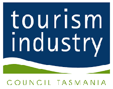 Tourism Industry Council Tasmania logo