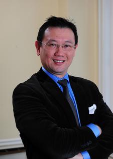 Michael Zhuang logo