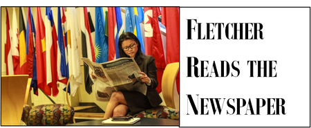 Fletcher Reads the Newspaper: Rana Plaza and Global...