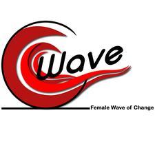 Female Wave of Change Org logo
