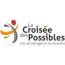 LA CROISEE DES POSSIBLES logo