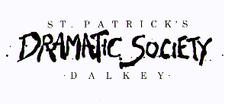 St. Patrick's Dramatic Society, Dalkey, Co. Dublin logo