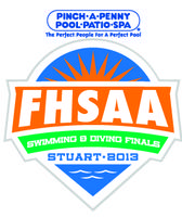 2013 FHSAA Swimming & Diving Finals