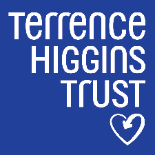 Terrence Higgins Trust - Suffolk logo