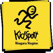 KidSport Niagara logo