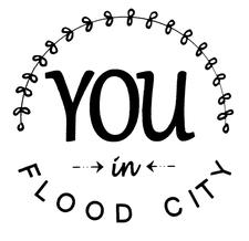 You in Flood City logo