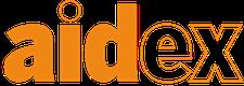 AidEx logo