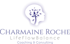 Charmaine Roche LifeFlowBalance Coaching and Consulting Ltd logo
