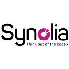 Synolia logo