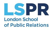 London School of Public Relations (LSPR) logo