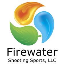 Firewater Shooting Sports, LLC logo
